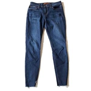 Joes Jeans The Icon Midrise Skinny Ankle Jeans 27